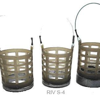 Кормушки Riv пластиковые